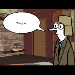 Puzzle Agent 2 review