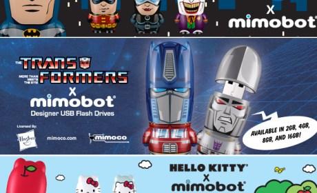 mimobot giveaway 2