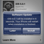 iPhone OTA update 06