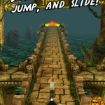 Temple Run iPhone 13