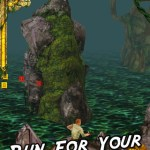 Temple Run iPhone 16