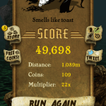 Temple Run iPhone 04