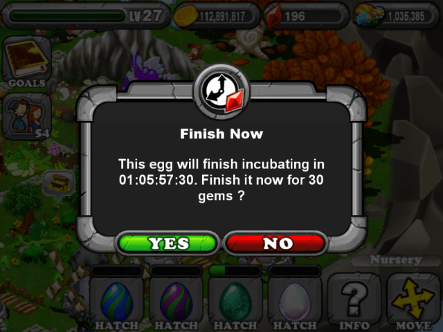 how to get dragonvale on mac