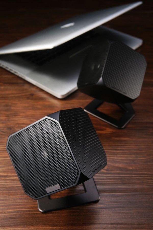 Cubik Speaker