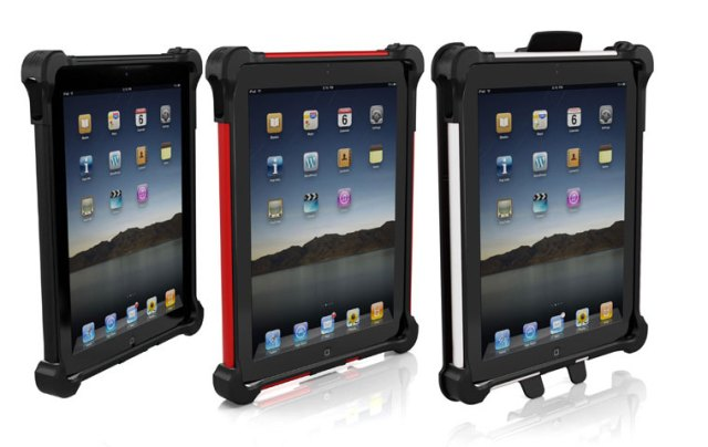 ballistic tough jacket iPad