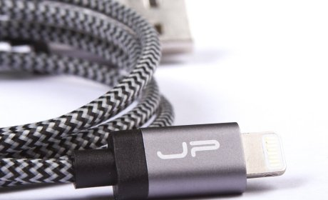 Juno Power Kaebo Lightning Cable