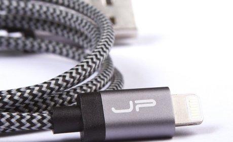 Juno Power Kaebo Lightning Cable