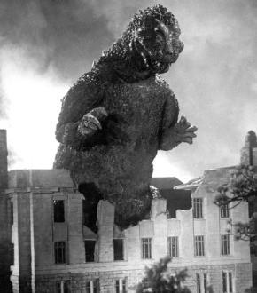 Godzilla Movie Featured Image