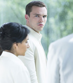 Equals Movie Featured Image