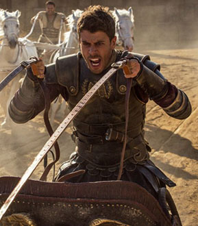 Ben-Hur Movie Featured Image