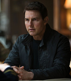 Jack Reacher: Never Go Back Movie Featured Image
