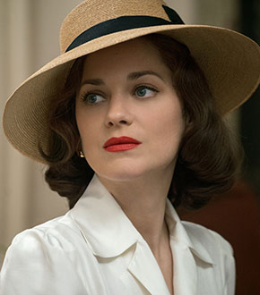 Allied Movie Featured Image