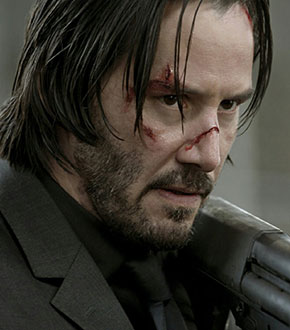 John Wick Chapter 2 Movie Featured Image