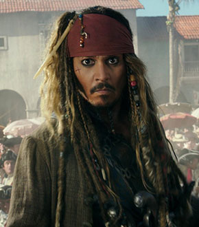 Pirates of the Caribbean: Dead Men Tell No Tales Movie Featured Image