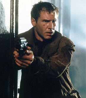 Blade Runner Movie Featured Image