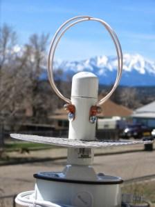 Ground Sphere Mk2 Prototype