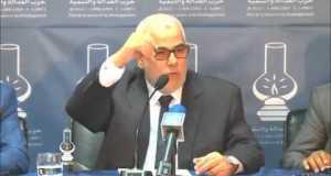 بنكيران لأنصاره: المخير فينا كان كيشد 6000 درهم
