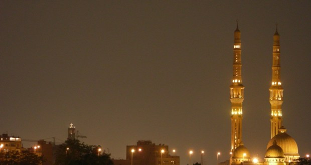 مسجد مصري