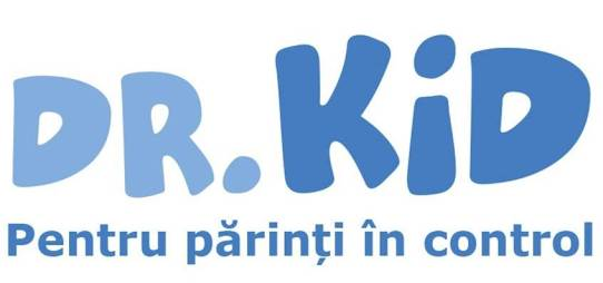 Logo Dr. KID