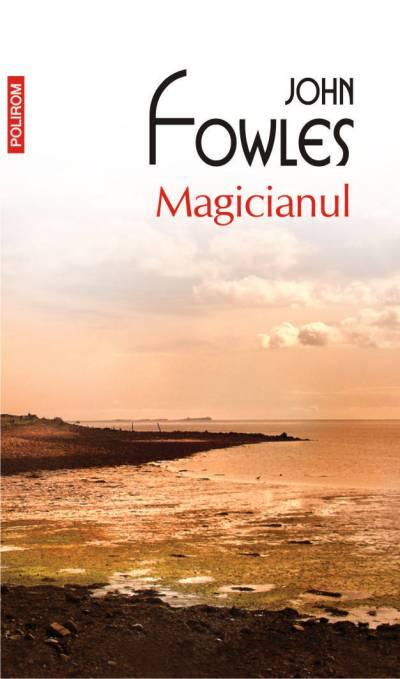cartea săptămânii – magicianul, de john fowles