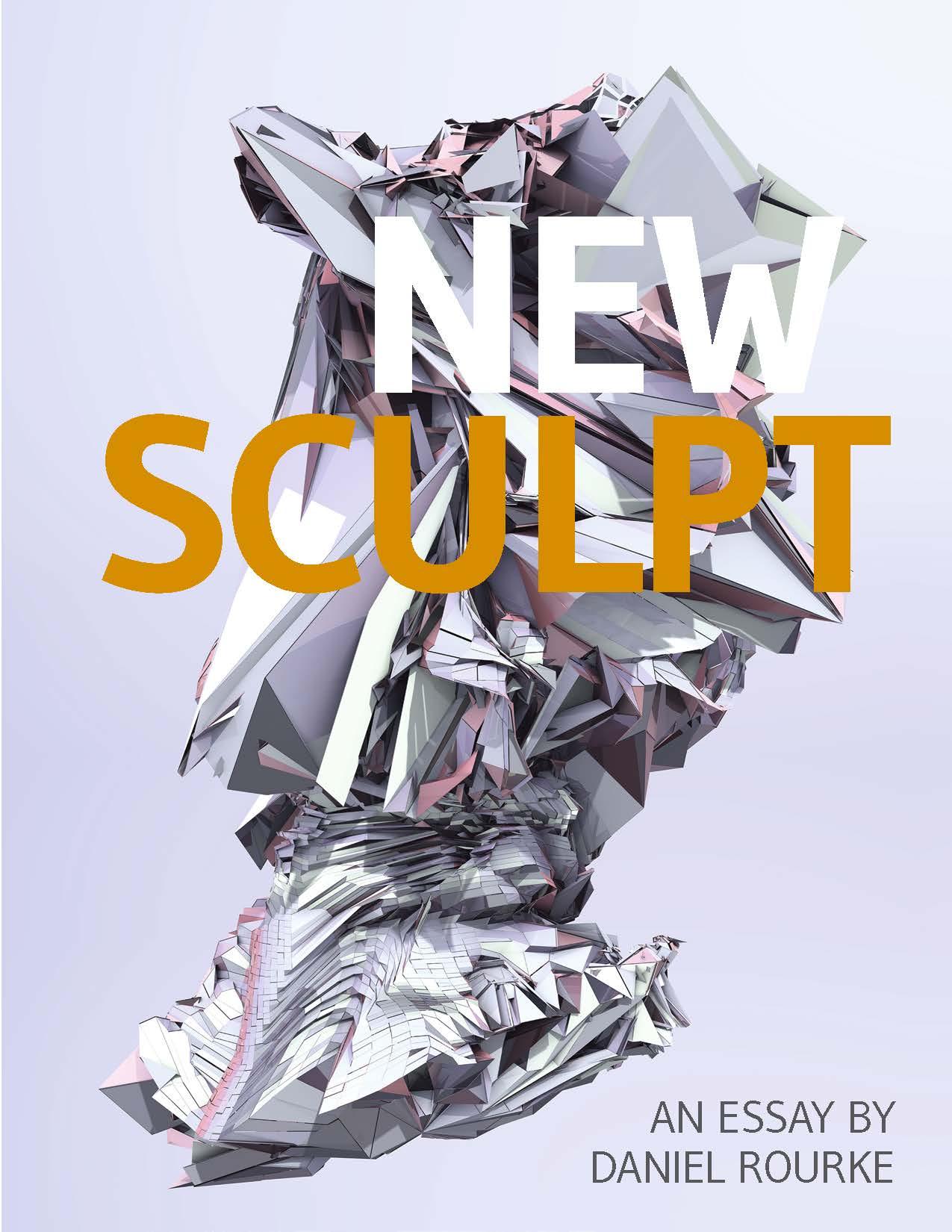 New Sculpt, LaTurbo Avedon (essay by Daniel Rourke)