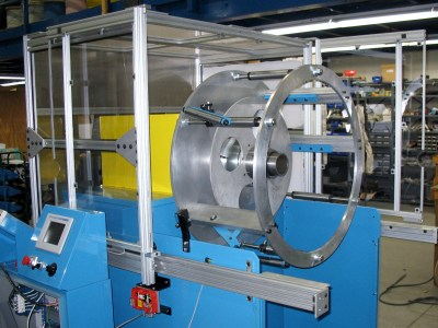 cable machinery balancing massachusetts