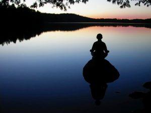 Lake Yoga