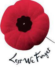 Canadian Veteran's Poppy