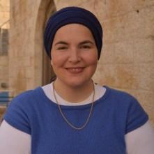 Rabanit Sara Yalta Katz