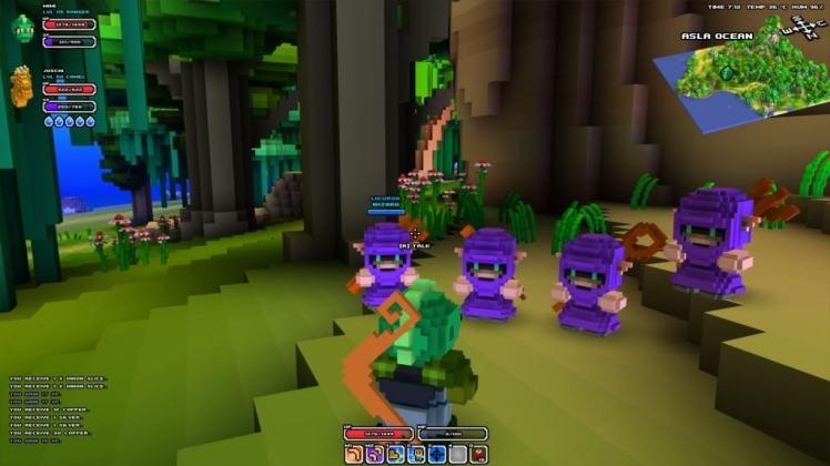 cube world download mac