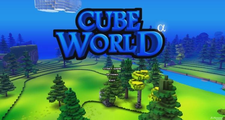 cubeworld for mac
