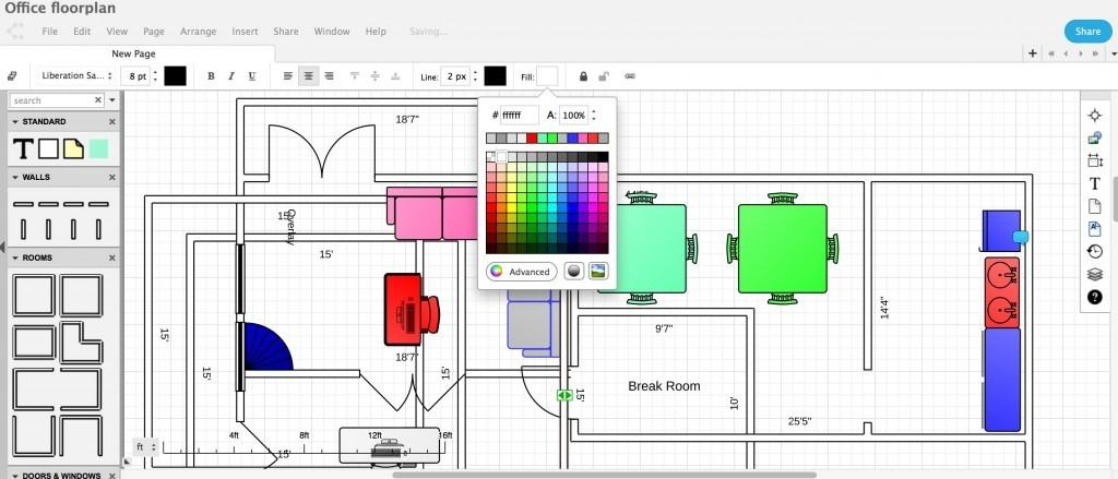 Best Free Alternatives To Visio For Mac
