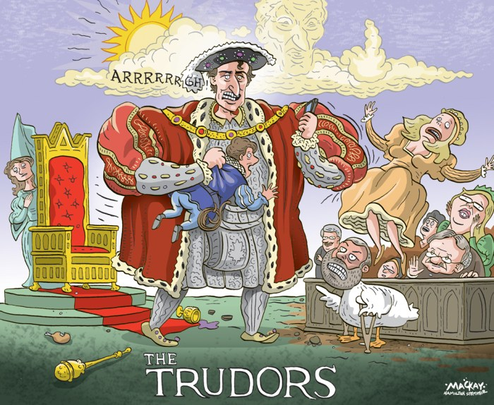 """Editorial Cartoon by Graeme MacKay, The Hamilton Spectator Ð Friday May 20, 2016 Justin Trudeau apologizes for 'failing to live up to a higher standard' A repentant Prime Minister Justin Trudeau apologized Thursday morning for the third time in two days for a physical encounter with two opposition MPs that resulted in a melee on the floor of the House of Commons the day before. """"I apologize to my colleagues, to the House as a whole and to you, Mr. Speaker, for failing to live up to a higher standard of behaviour. Members, rightfully, expect better behaviour from anyone in this House. I expect better behaviour of myself,"""" the prime minister said in the Commons after he apologized directly to two opposition Mps. Trudeau's apology came as members of Parliament debated a privilege motion by Conservative MP Peter Van Loan on """"the physical molestation"""" of a female MP in the House of Commons. MPs agreed as debate resumed after question period to send the matter to a committee Ñ a decision supported by Trudeau hours earlier. On Wednesday, Trudeau walked across the aisle and into a clutch of NDP MPs where he took Conservative Party whip Gord Brown by the arm, elbowingÊNDP MP Ruth Ellen Brosseau in the process. The prime minister """"unreservedly"""" apologized for the physical contact which he said was """"unacceptable.Ó The incident took place just as some MPs were trying to stall a contentious vote to limit debate on Bill C-14, the government's assistance in dying bill. """"No amount of escalation or mood in this House justifies my behaviour last night. I made a mistake, I regret it. I am looking to make amends,"""" Trudeau said on Thursday. """"I fully hear the desire... of a number of members across the House including the leader of the Official Opposition that we take concrete measures to improve the way the tone functions in this House and the way this government engages with opposition parties as well.Ó """"I am apologizing and asking members to understand how contrite and regre"""