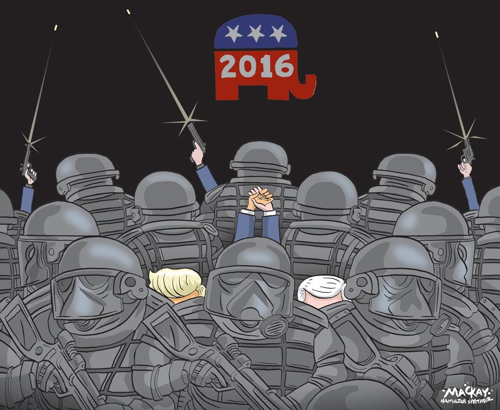 Saturday July 18, 2016