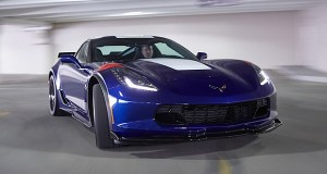 GM Brings Back Conquest Incentive on 2016 and 2017 Corvette For the Rest of August!
