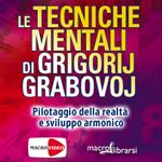 DVD: Le Tecniche Mentali di Grigorij Grabovoj
