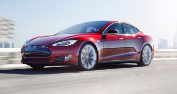 Tesla Set to Lift the Veil on Their New Model 3 Sedan
