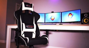 How to Choose a Gaming Chair Worth Buying