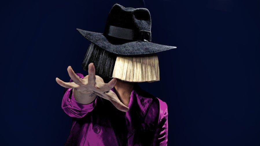 Το νέο Lyric Video της Sia για το κομμάτι Move Your Body!