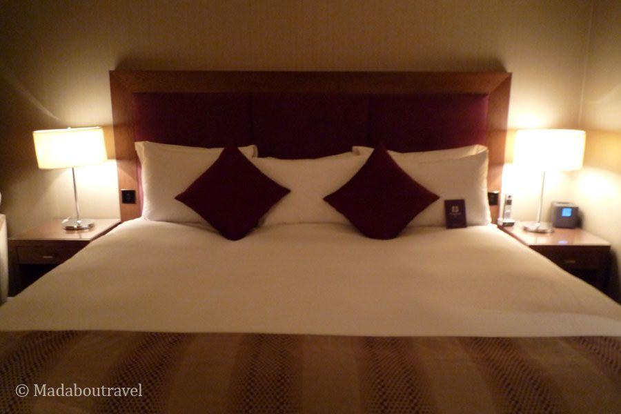 Kingsmills Hotel Inverness