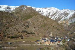 Isavarre y las montañas preciosas