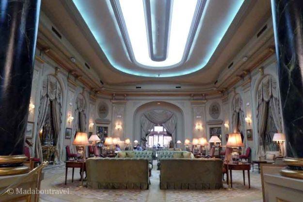 Hotel Palace Barcelona