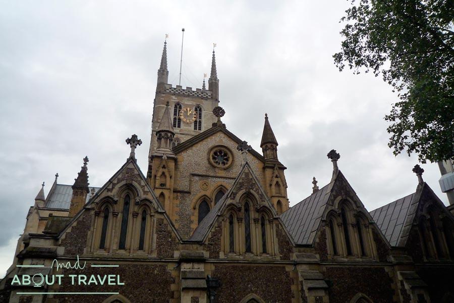 LondonSouthwarkCathedral01