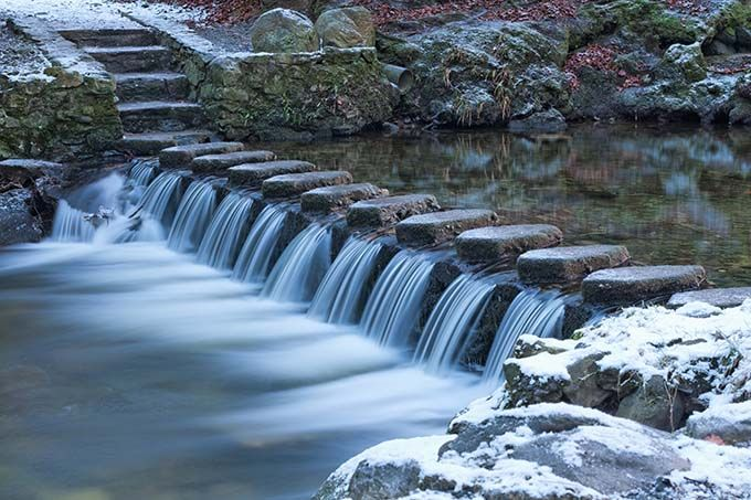 Tollymore Forest Park © Discover Northern Ireland