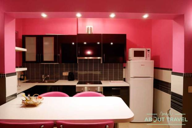 Apartamento Sydney de Only-apartments en Bruselas