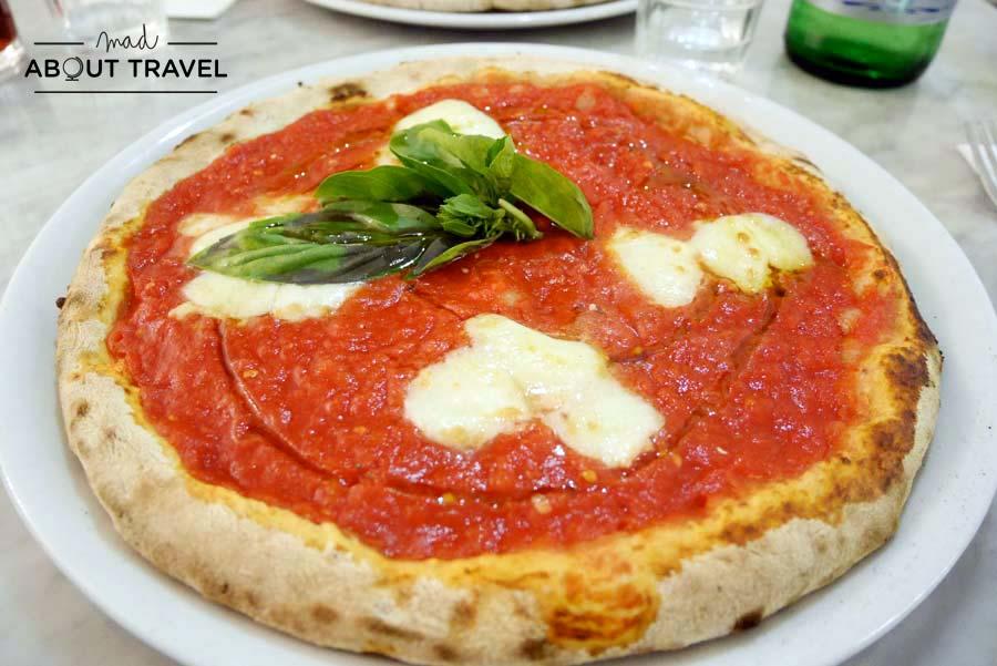Pizzeria Margo's La Valletta Malta