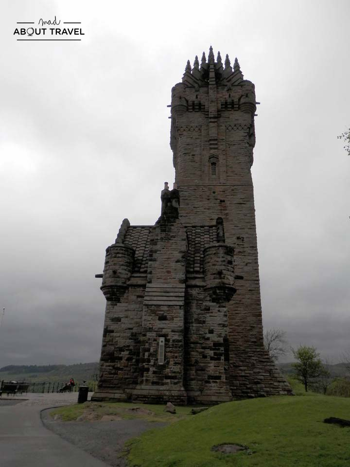 Monumento a William Wallace
