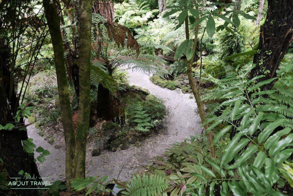 Wintergarden de Auckland