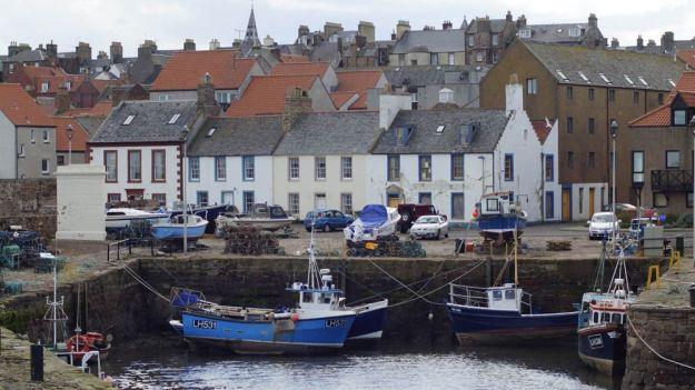 Vistas de Dunbar, foto de Polonez