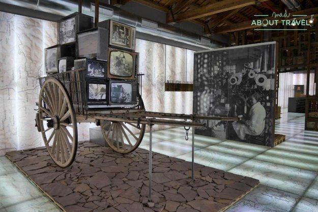 Museo etnológico de valencia